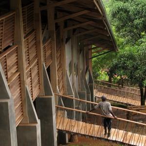 Bio Learning Center – Arkitekter Uden Grænser