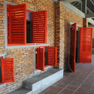 Cambodia Kindergarden – Arkitekter Unden Grænser