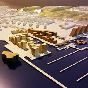 Vejle byudvikling – Barlby+Carlsson
